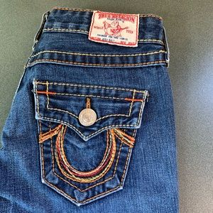 True Religion jeans JOEY BIG T 26 made in USA